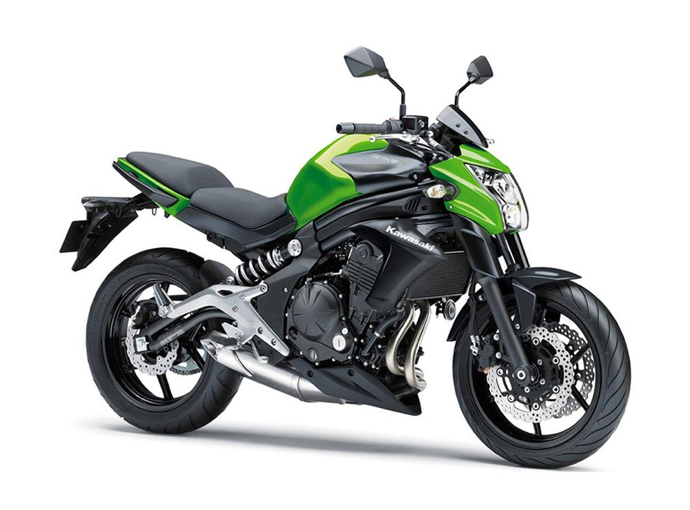 Kawasaki Ninja  Abs Se