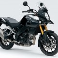 Suzuki DL 1000 V-Strom ABS - New Model 2014 Schwarz
