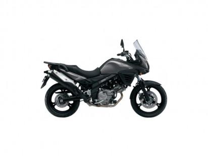 Suzuki DL 650 V-Strom ABS 2014 Grau
