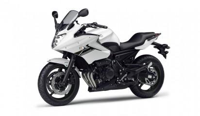Yamaha XJ 6S 2013 Weiss