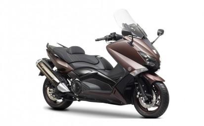 Yamaha XP 500 T-max 530 ABS 2014 bronze max