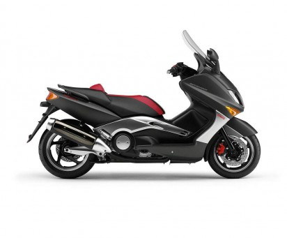 Yamaha XP 500 T-max 530 ABS 2014 tech-graphit