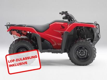Honda-TRX-500-FMF-2015-Rot