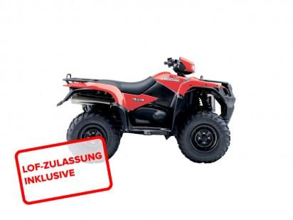 Suzuki-LTA-750-L4-King-Quad-4x4-2014-Rot