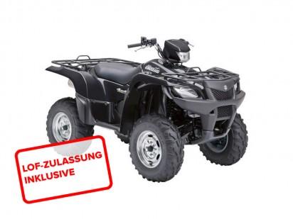 Suzuki-LTA-750-L4-King-Quad-4x4-2014-Schwarz