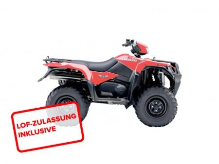 Suzuki-LTA-750-L4-King-Quad-4×4-2015-Rot