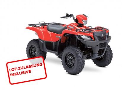 Suzuki-LTA-750-L4-King-Quad-4x4-EPS-2014-Rot