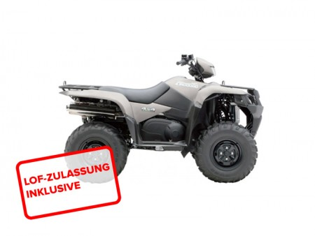 Suzuki-LTA-750-L5-King-Quad-4×4-EPS-2015-Matt-Grau