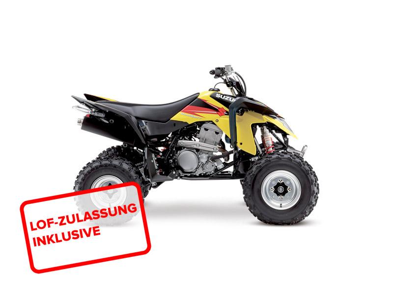 lucas trw superbike 22mm alulenker suzuki ltz 400 bj. Black Bedroom Furniture Sets. Home Design Ideas