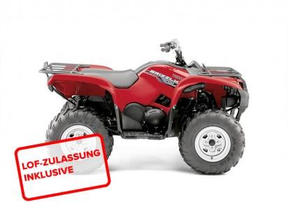 Yamaha-YFM-700-Grizzly-700-EPS-inkl.-Warn-Winde-2013-Rot