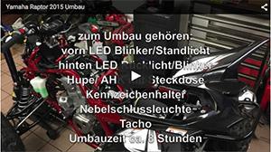 LOF-Umbau by RoadMonkeys im Video
