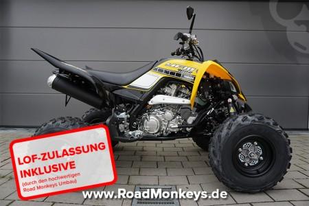 Yamaha_YFM700R_Raptor_Special_Edition_2016_schwarz-gelb_LOF-Umbau-Inklusive