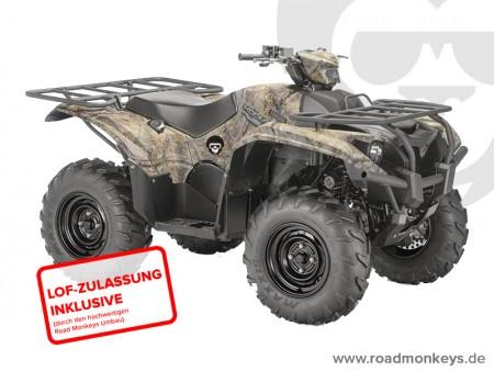 Yamaha_Kodiak_700_EPS_2016_Camouflage-LOF-Inklusive