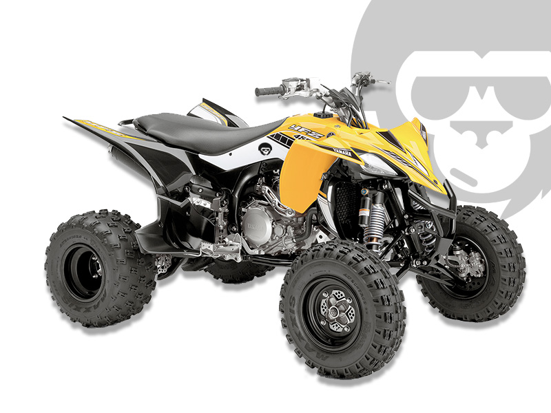 Yfz450 special edition 2008 largefilecloud for 2008 yamaha yfz450