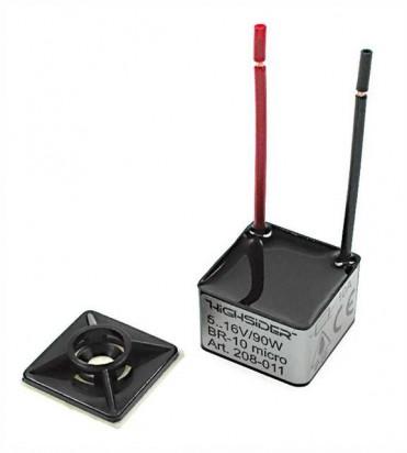 HIGHSIDER Digitales Blinkrelais  BR10-micro