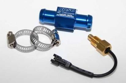 Adapter für Wassertemperatursensor