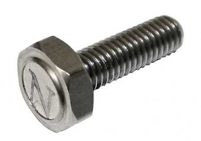 Magnetschraube M6 x 1.0 x L. 24 mm für Tachos mit Sensor