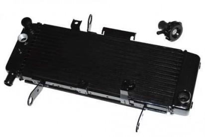 Motoprofessional Wasserkühler  SV 650 S 03-04