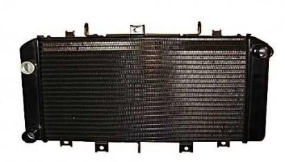 Motoprofessional Wasserkühler  Z 750 / Z 750 S 04-06