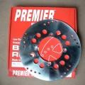 Bremsscheibe KLX 250 G 1