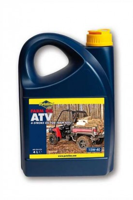 PUTOLINE ATV Farmer Oil