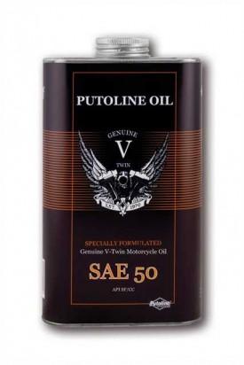 PUTOLINE V-Twin SAE 50