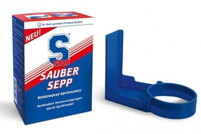 S100 Sauber Sepp