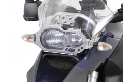 SW MOTECH Scheinwerferschutz für BMW