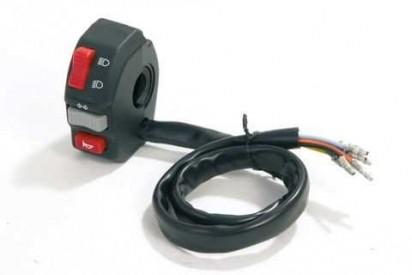 Uni-Lenkerschalter  ATV + MRD
