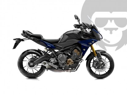 Yamaha MT-09-A Tracer 2016 Race-Blue