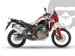 Honda CRF1000L Africa-Twin-ABS 2017 Victory-Red (Rally)