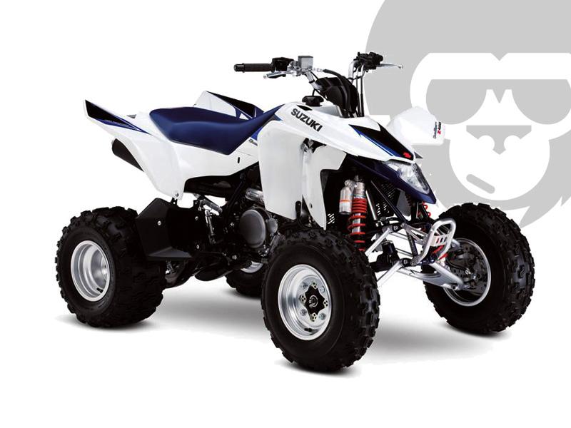 Suzuki Ltz Aftermarket Parts